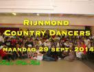 Maandag 30 september photoshoot RCD