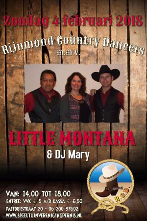 Little Montana