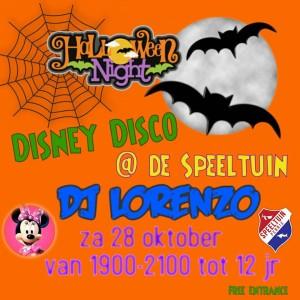 Disneydisco